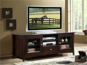 ● Entertainment Center