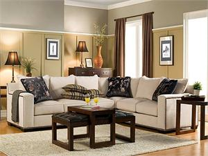 ● Custom Sofa & Sectional