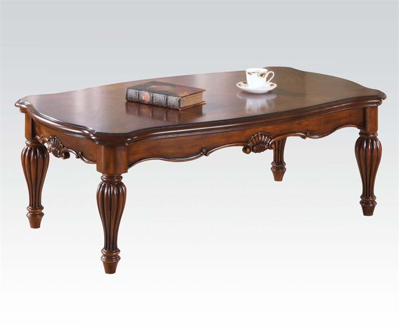 Dreena Acme Coffee Table Set