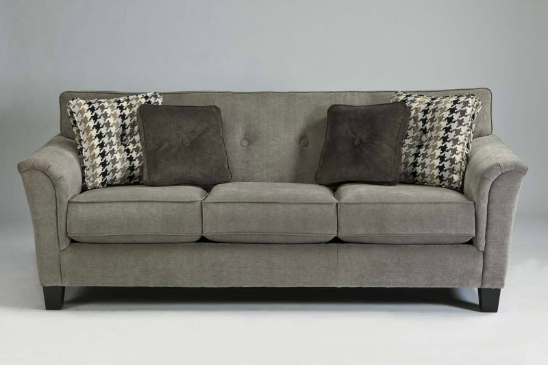 Object moved Ashley home furniture sofa bed