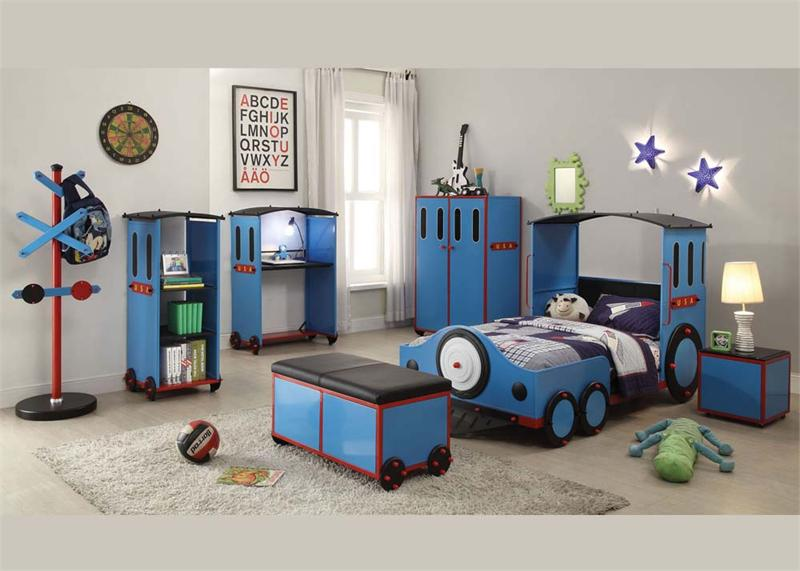 acme 37560t tobi youth bedroom set