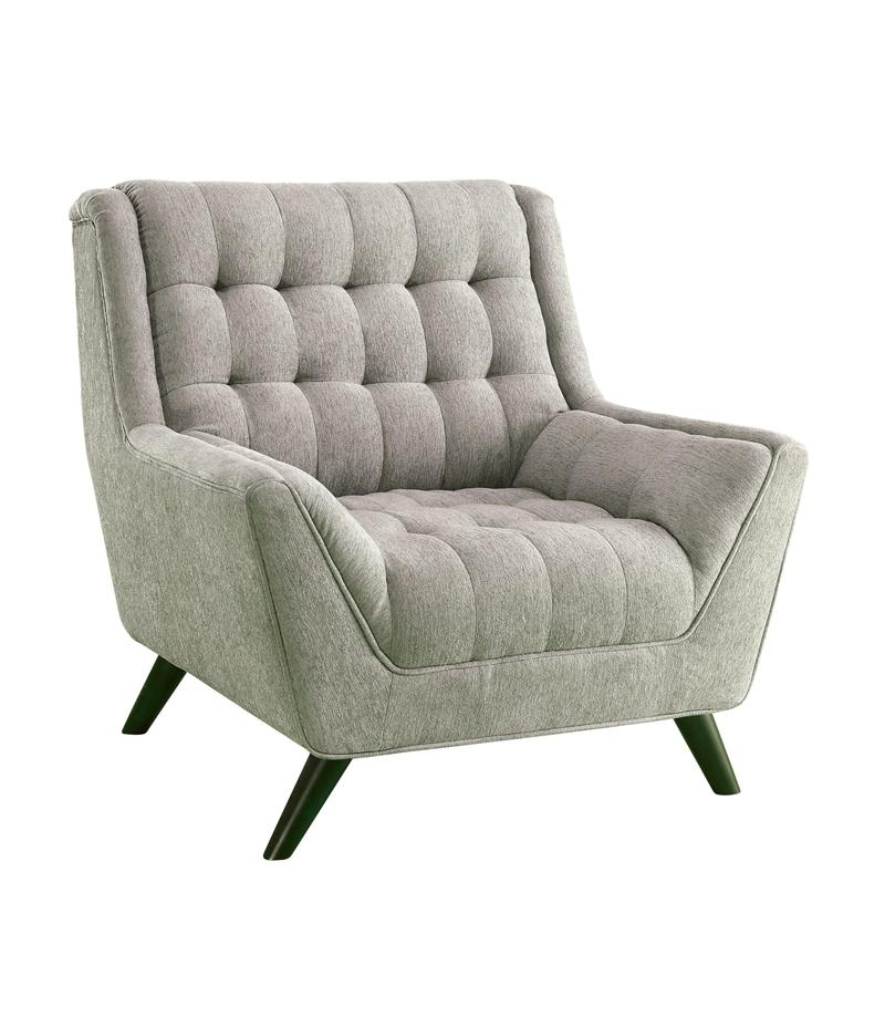 Coaster 503771 natalia sofa set for Grey comfy chair