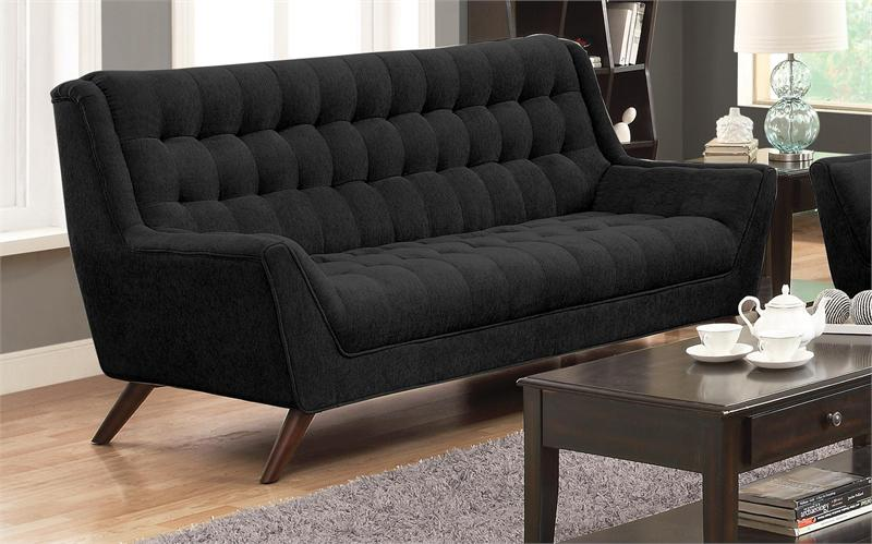 Coaster Sofa Sofa Bed With Built In Bluetooth Speakers