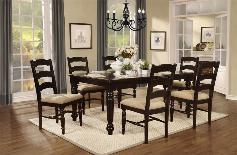 Dakota Dining Set 5049