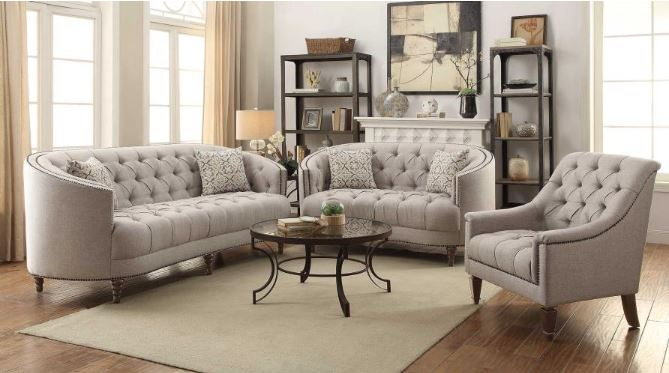 505641 Coaster Avonlea Sofa Collection