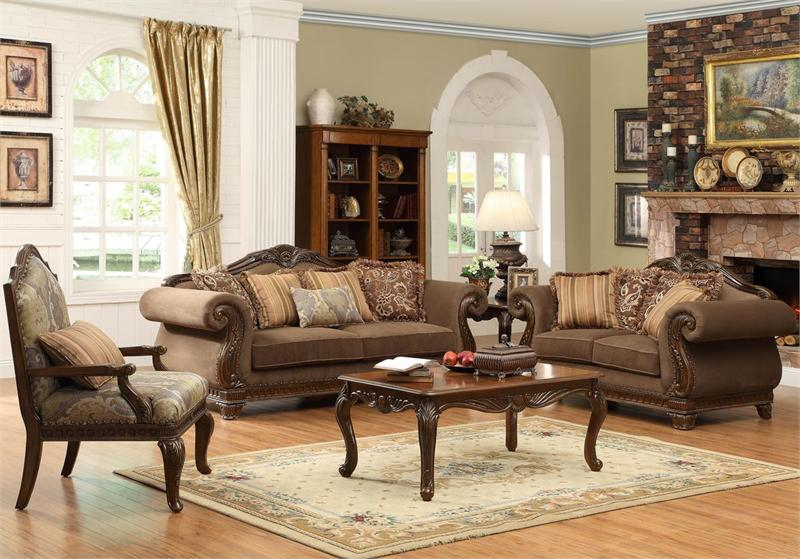 Traditional Living Room Collections Furniture Sets Laptoptablets