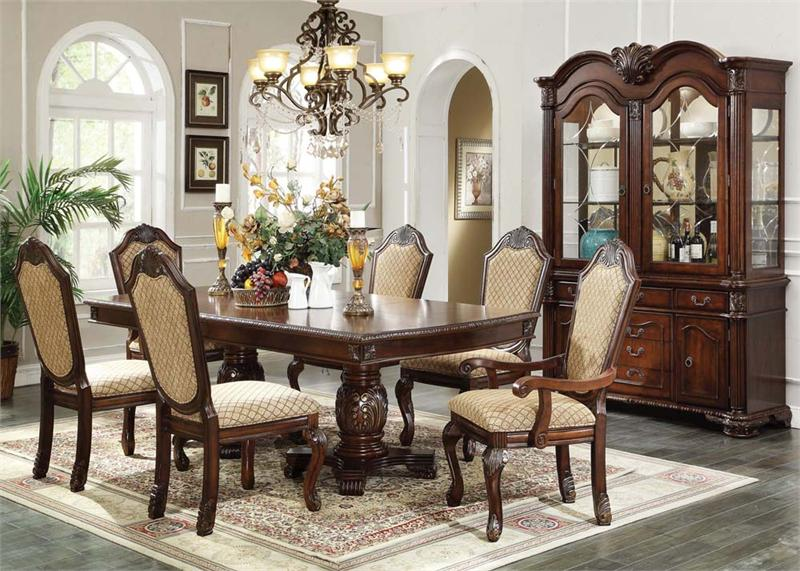 Chateau De Ville Acme Dining Collection
