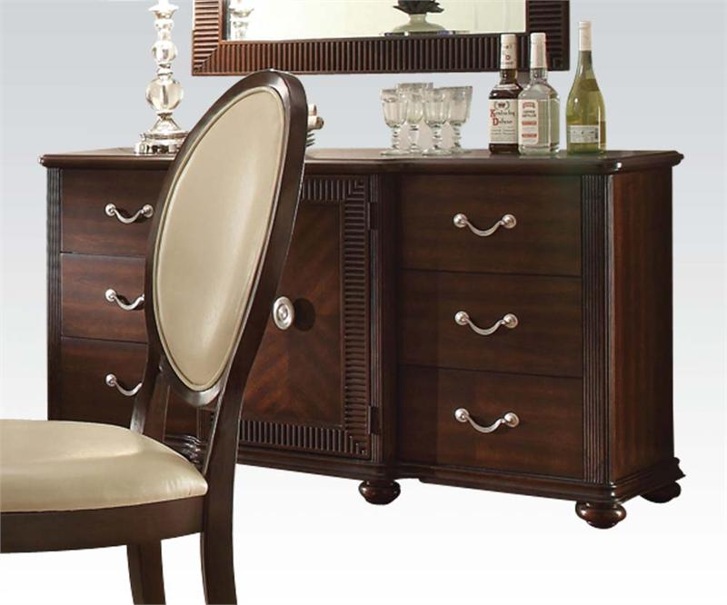 Balint Double Pedestal Dining Collection 71260 Acme : 71263L from www.romdecor.com size 800 x 666 jpeg 49kB