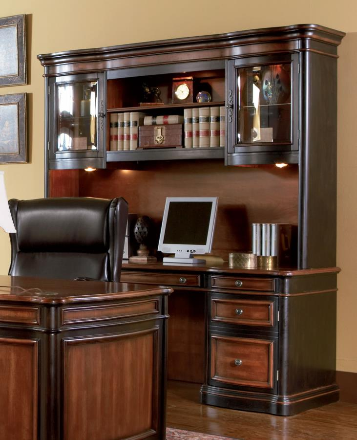Gorman Executive Office Set Item 800511