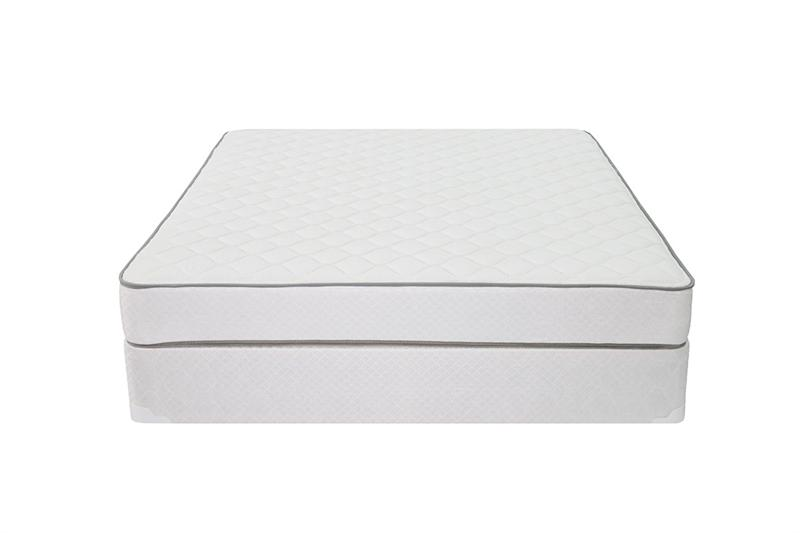 Twin Corsicana 8205 Double Sided Firm Mattress Bed