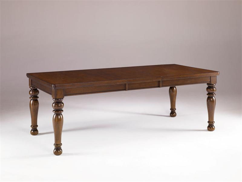 Porter Dining Table By Ashley Furniture Item D697 35