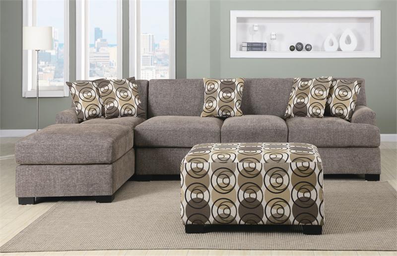 slate living room set item f7450