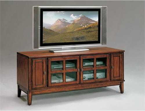 "Hawthorne 62"" TV Stand ,4748 crown mark,4748 tv stand"