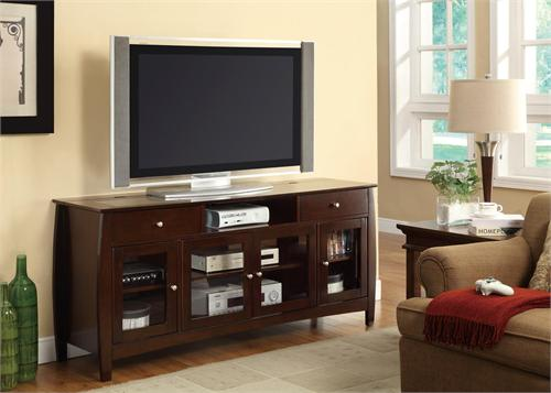 Dawson TV Stand,item 700693 by coaster