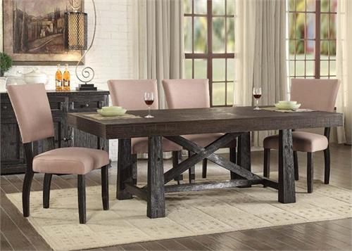 Eliana Dining Set Acme 71815