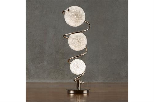 Lenci Table Lamp,h11296 homelegance