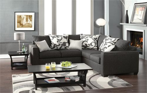 Cranbrook Sectional SM3015,sm3015 import direct