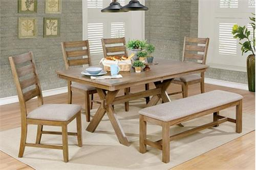 Xochil Dining Set Collection CM3171T,cm3171 furniture of america