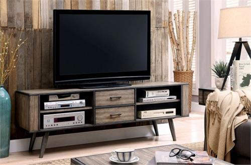 "72"" Vilhem III TV Stand,cm5360-tv furniture of america"
