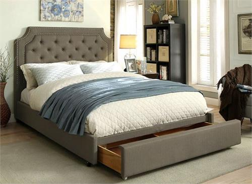 Orianna Storage Bed CM7674,cm7674 bed,cm7674 furniture of america