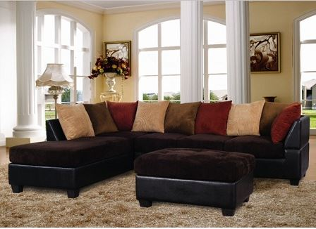 Long Island 3 Piece Sectional