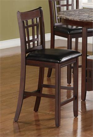 Counter Height Dining Set Lavon Collection - Counter Stool