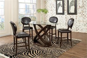 Daphne Counter Height Dining Set by Coaster