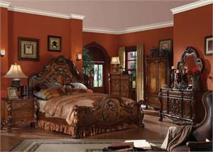 Acme Dresden Bedroom Collection ,12140Q acme,12140 acme,12137,12134,12143,12145 acme,dresden traditional bedroom
