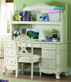 Writing Desk Cinderella Collection,homelegance