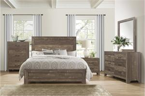 Corbin Bedroom Collection,1534 homelegance