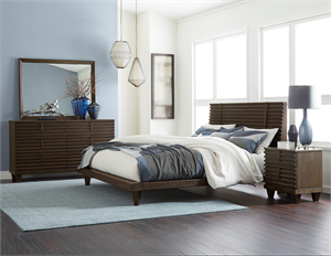 Ridgewood Bedroom Collection Homelegance Item 1600