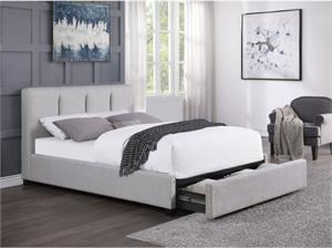 Aitana Storage Bed, 1632 homelegance