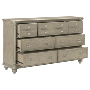 Grayling Downs Dresser by Homelegance Item 1688-5
