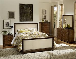 Bernal Heights Bedroom Collection,1810 homelegance