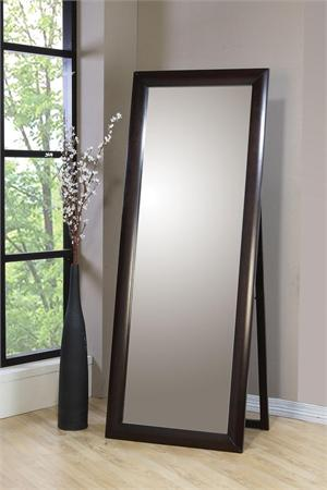 Floor Mirror - Pheonix Collection item 200418 by Coaster Furniture