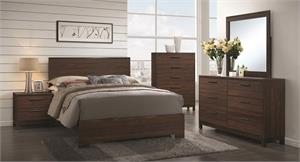 Edmonton Bedroom Set by Coaster Furniture Item 204351
