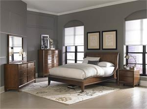 Bedroom Set Kasler Collection,2135 homelegance