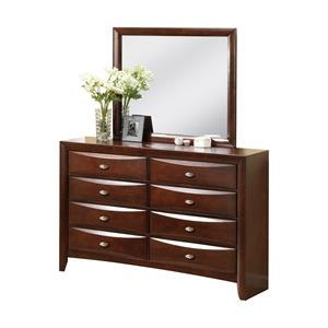 Ireland Espresso Dresser by Acme Item 21455