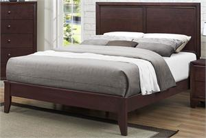 Bed - Kari Collection by Homelegance Item 2146-1