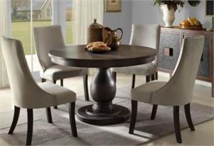Dandelion Dining Collection,2466 homelegance