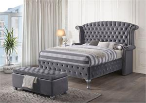 Rebekah Acme Bed,25816 acme,25820 acme