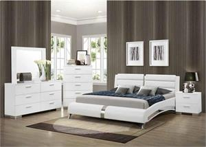 Felicity Bedroom Set Collection,203501 coaster,300345 coaster