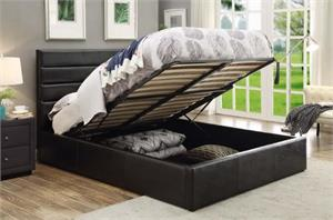 Riverbend Storage Bed,300469 coaster,300469 bed