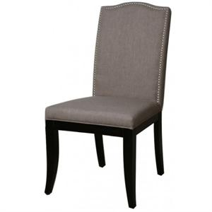 Chloe Fabric Chair,358139 new pacific direct