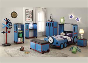 Tobi Bedroom Set Acme 37560,37560T acme