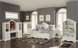 Estrella Acme Girls Bedroom Set ,39150 acme
