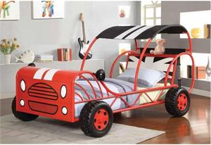 Leandro Car Bed,400405 coaster