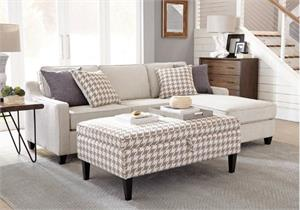 Montgomery Sectional 501170 Coaster,501170 coaster,scott living