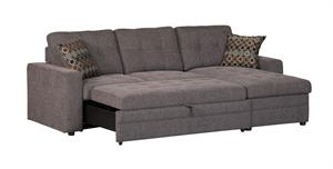 Gus Sectional Bed 501677 Coaster,501677 coaster