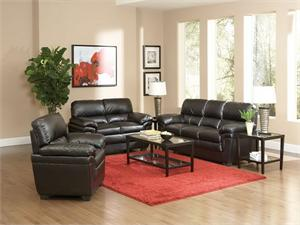 Sofa Set Fenmore Collection Item 502951 by Coaster Furniture